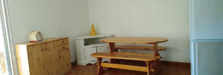 Location Appartement 1 pièce à Saint-Mandrier-sur-Mer