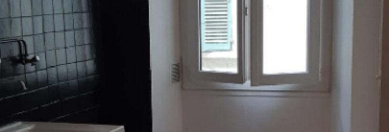 Location Appartement 1 pièce à Ollioules