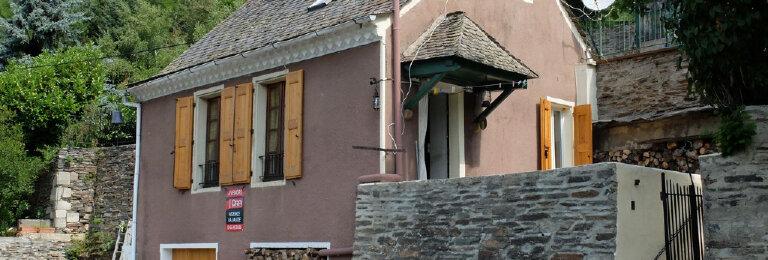 Achat Maison 4 pièces à Saint-Julien-du-Tournel