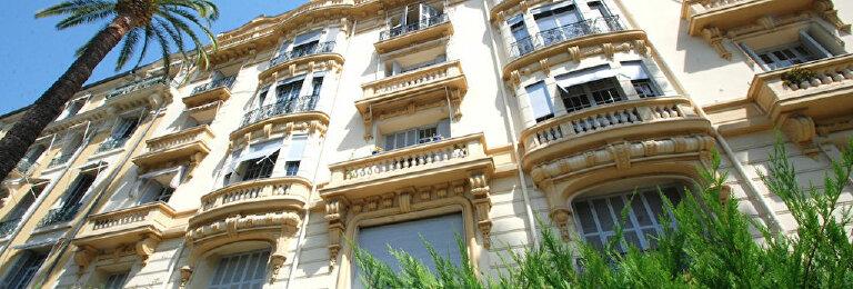 Achat Appartement 4 pièces à Nice