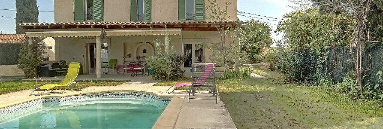 Achat Maison 7 pièces à La Colle-sur-Loup