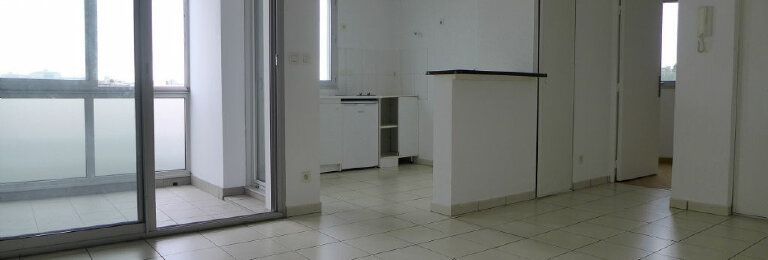 Achat Appartement 2 pièces à Anglet