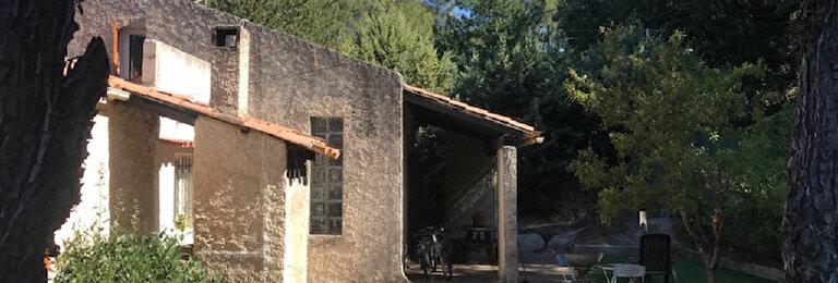 Achat Maison 5 pièces à Bouc-Bel-Air