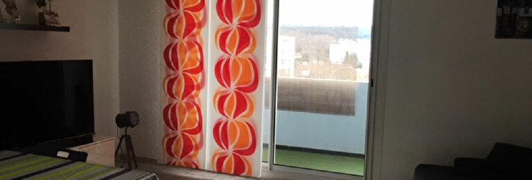 Achat Appartement 3 pièces à Marignane