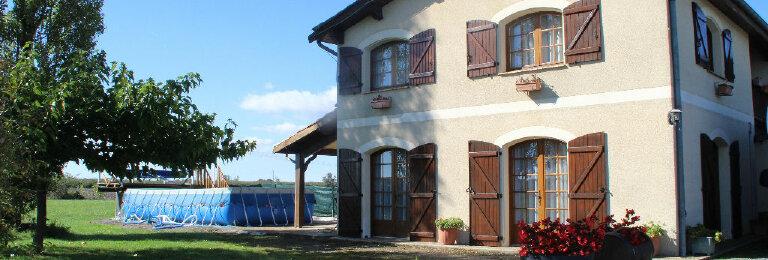 Achat Maison 7 pièces à Saint-Sardos