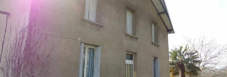 Achat Maison 4 pièces à Boudou