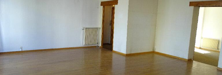 Achat Appartement 5 pièces à Saint-Étienne