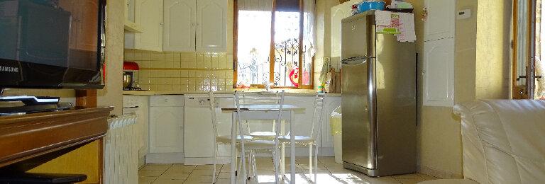 Achat Maison 4 pièces à Saint-Chamond