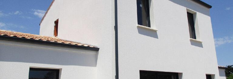 Achat Maison 4 pièces à Vaux-sur-Mer