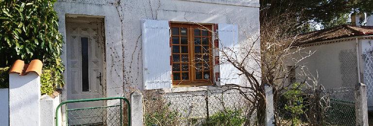 Achat Maison 2 pièces à Royan