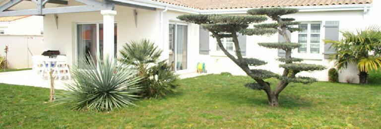 Achat Maison 4 pièces à Saint-Palais-sur-Mer