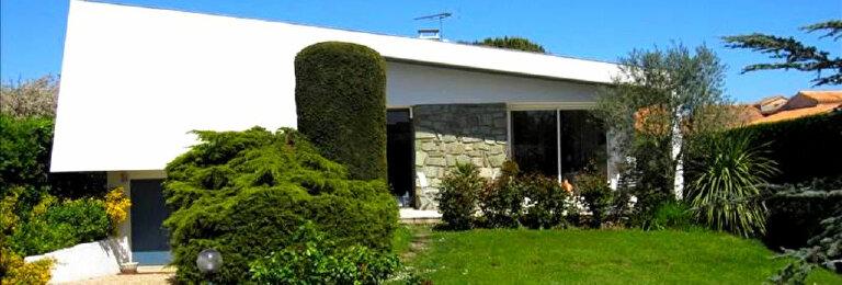 Achat Maison 5 pièces à Vaux-sur-Mer