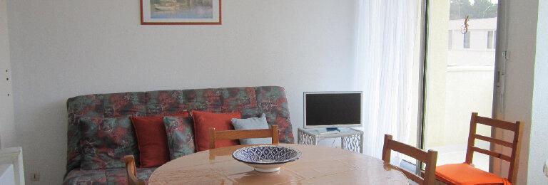 Achat Appartement 2 pièces à Les Mathes