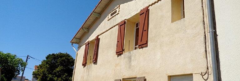 Achat Maison 8 pièces à Saint-Palais-sur-Mer