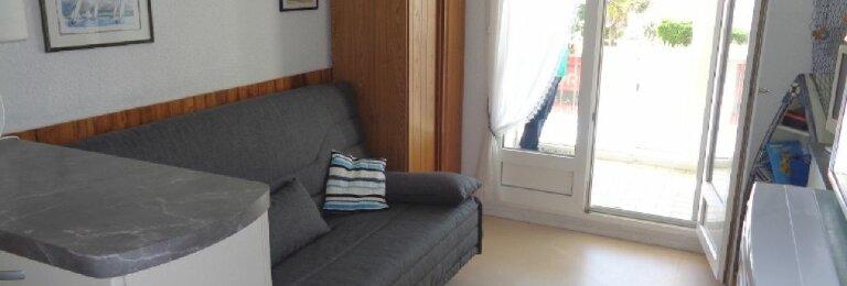 Achat Appartement 2 pièces à Vaux-sur-Mer
