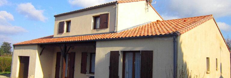 Achat Maison 5 pièces à Saint-Palais-sur-Mer