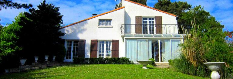 Achat Maison 10 pièces à Saint-Palais-sur-Mer