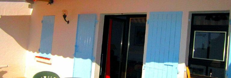 Achat Appartement 4 pièces à Saint-Palais-sur-Mer