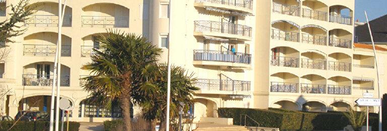 Achat Appartement 1 pièce à Vaux-sur-Mer