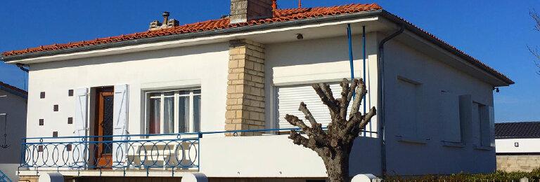 Achat Maison 6 pièces à Saint-Palais-sur-Mer