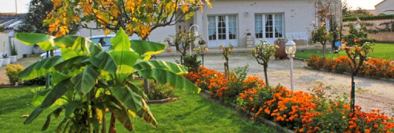 Achat Maison 7 pièces à Saint-Palais-sur-Mer
