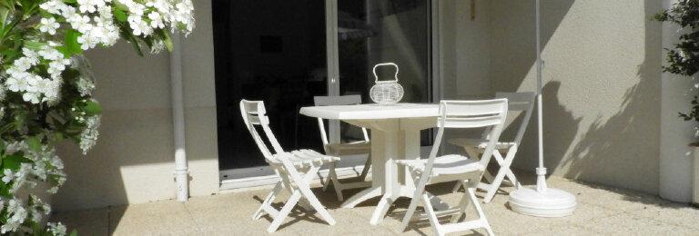 Achat Appartement 2 pièces à Saint-Palais-sur-Mer