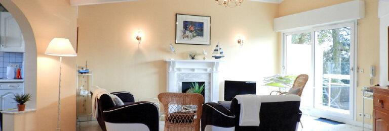 Achat Appartement 5 pièces à Saint-Palais-sur-Mer