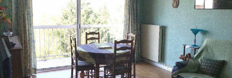 Achat Appartement 3 pièces à Bourg-en-Bresse