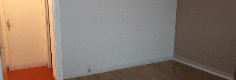 Achat Appartement 2 pièces à Bourg-en-Bresse