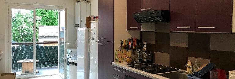 Achat Appartement 5 pièces à Brénod