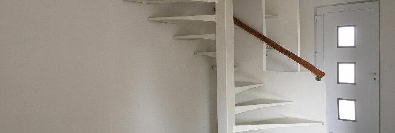 Achat Appartement 3 pièces à Viriat