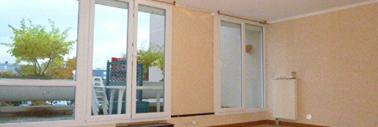 Achat Appartement 4 pièces à Quetigny