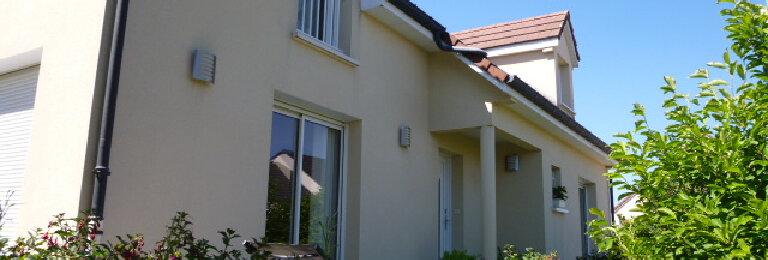 Achat Maison 7 pièces à Saint-Apollinaire