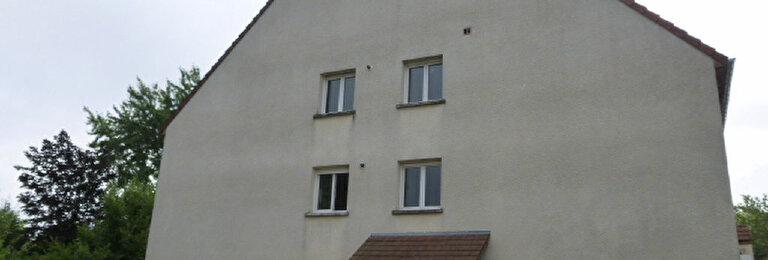 Achat Appartement 3 pièces à Longvic
