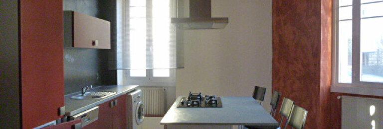Achat Appartement 2 pièces à Dijon