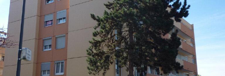 Achat Appartement 4 pièces à Chenôve