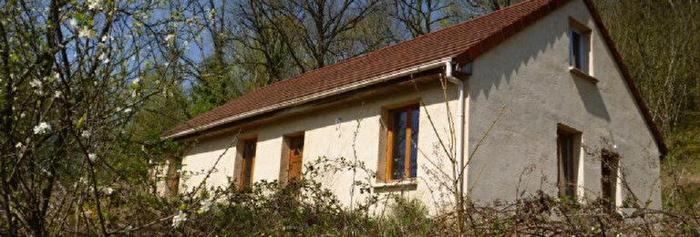 Achat Maison 5 pièces à Grancey-le-Château-Neuvelle