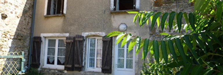 Achat Maison 5 pièces à Fontangy
