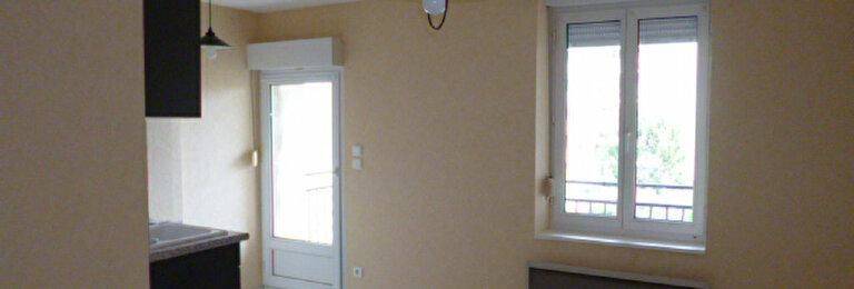 Achat Appartement 1 pièce à Dijon