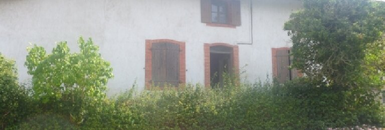 Achat Maison 3 pièces à Saint-Jean-sur-Reyssouze