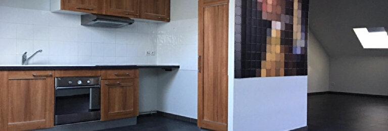 Achat Appartement 4 pièces à Saint-Étienne-du-Bois