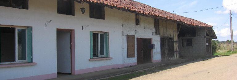 Achat Maison 4 pièces à Curciat-Dongalon