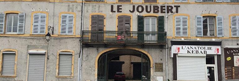 Achat Appartement 4 pièces à Pont-de-Vaux