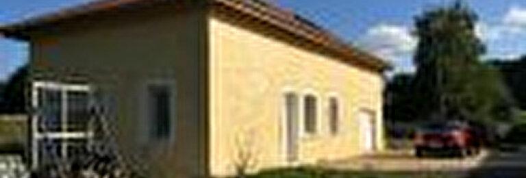Achat Maison 4 pièces à Foissiat