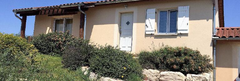Achat Maison 4 pièces à Montrevel-en-Bresse
