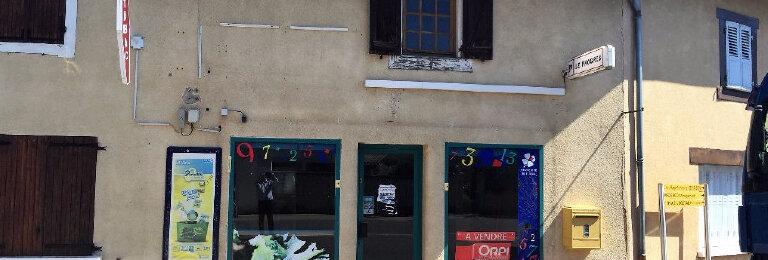 Achat Maison 5 pièces à Saint-Didier-d'Aussiat