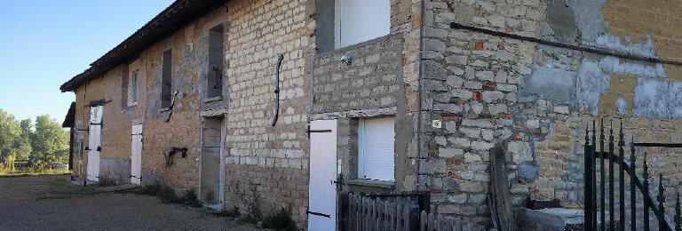 Achat Maison 6 pièces à Mantenay-Montlin