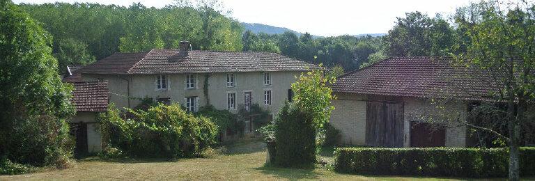 Achat Maison 12 pièces à Coligny