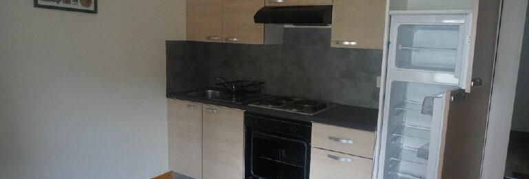 Achat Appartement 2 pièces à Montrevel-en-Bresse