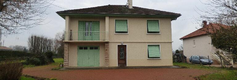 Achat Maison 8 pièces à Reyssouze